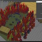 3D Tree's